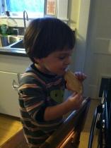12-21 taste cookie