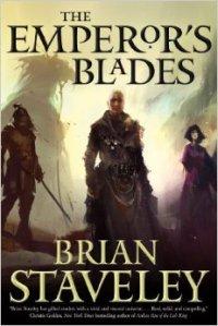 emperors blades