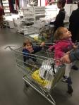 Ikea cuteness.